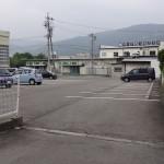 AIビル駐車場