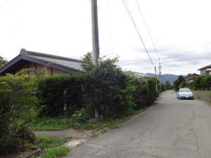 建物外観(2018年8月)