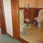 2階バリアフリー・トイレ