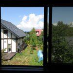 2F洋室からの眺め