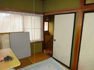 2F西側和室
